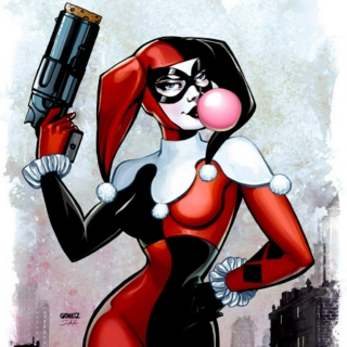 Rev up your HARLEY~
