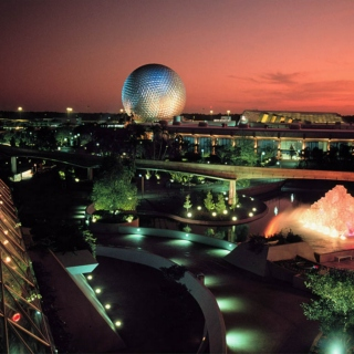 Epcot Adventures: Future World