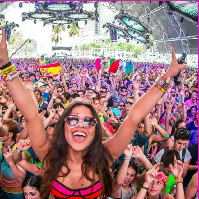 Top EDM Hits (August 2016)