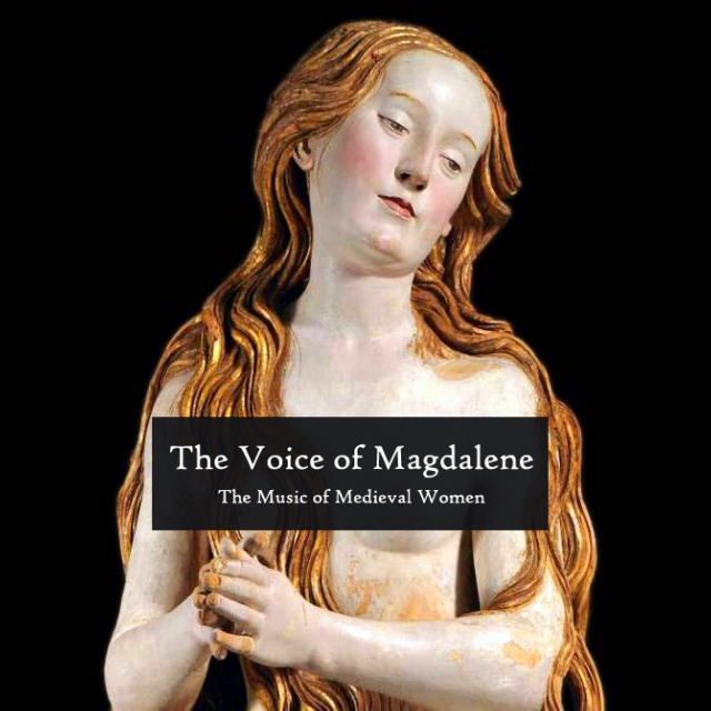 The Voice of Magdalene
