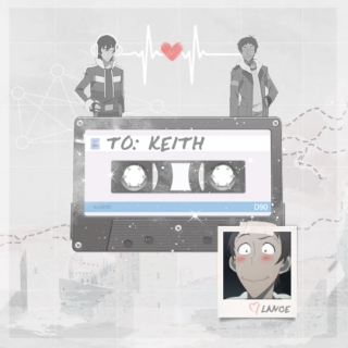 to: keith