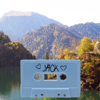 Bitty's Country Playlist For Jack