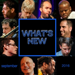 What's New: September 2016