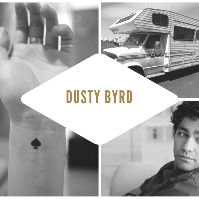 Dusty Byrd: OC Mix