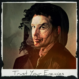 Adam || Trust Your Enemies