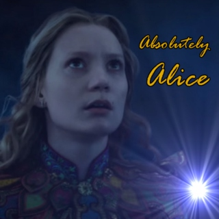 Absolutely Alice