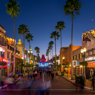 Disney's Hollywood Studios Adventure