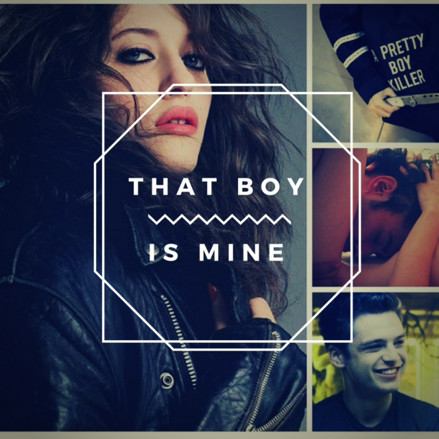 That Boy is Mine