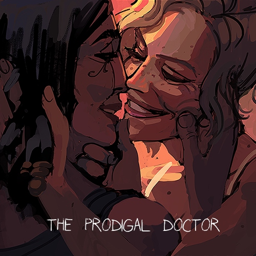 The prodigal doctor