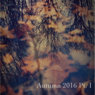 Autumnal Vibez 2016 Part I