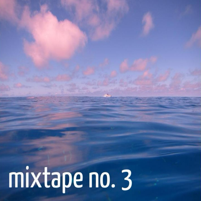 mixtape no. 3