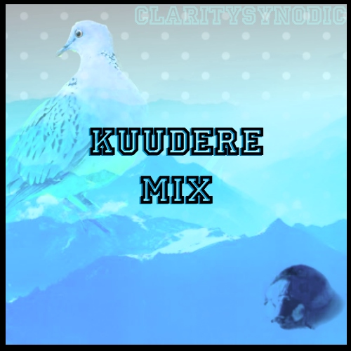 ❥Kuudere Mix