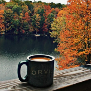 cozy autumn songs