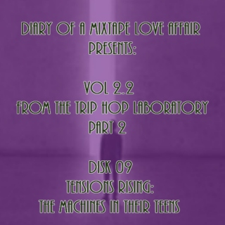 057: Tensions Rising: The Machines In Their Teens [From The Trip-Hop Laboratory - Part 2 : Disk 09]
