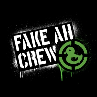 The Infamous Fake AH Crew