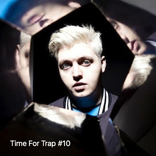 Time For Trap #10