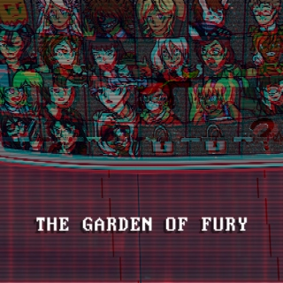 the garden of fury