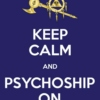 Psychoshipping/thiefshipping