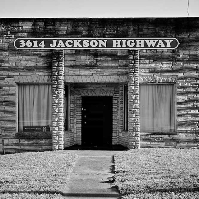The Mighty Sound of Muscle Shoals
