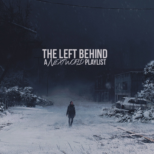 THE LEFT BEHIND.