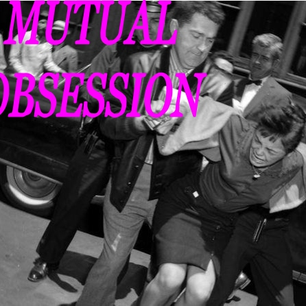 Mutual Obsession (A Suicide Squad Mix)