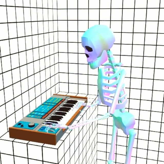 Synthy Mix