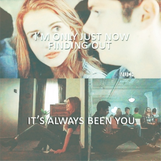 It's Always been you (STYDIA FANMIX)