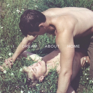 i dream about home