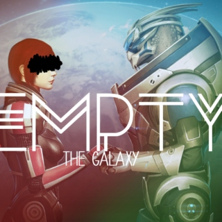 Empty the Galaxy