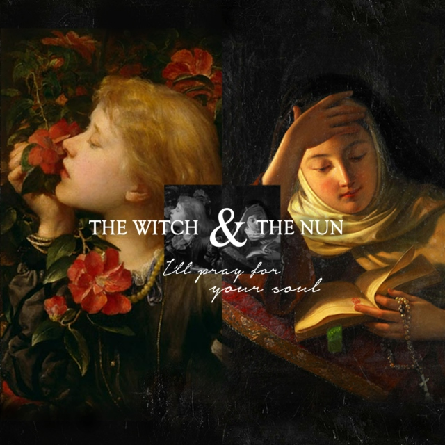 The Witch & The Nun