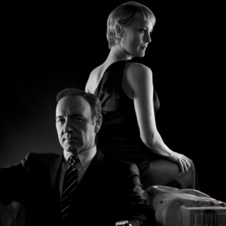 Mr. and Mrs. Underwood