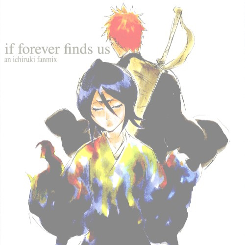 if forever finds us
