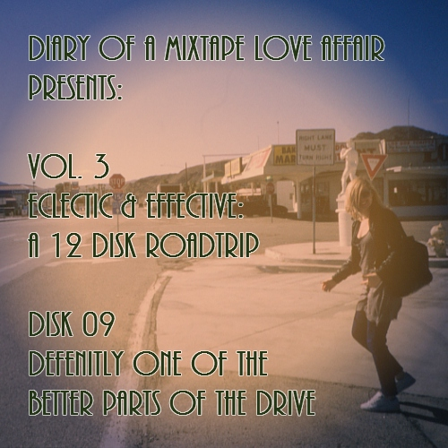 105: Definitely One of The Better Parts of the Drive  [Vol. 3 - Eclectic & Effective: Disk 09]
