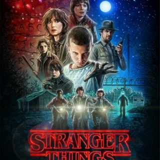 Stranger Things: The Mixed Tape