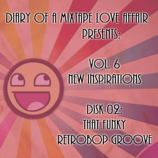 140: That Funky RetroBop Groove       [Vol. 6 - New Inspirations: Disk 02]