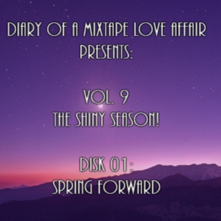 169: Spring Forward    [Vol. 9 - The Shiny Season: Disk 01]