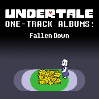 ONE-TRACK ALBUMS: FalIen Down