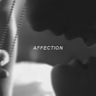 MY AFFECTION | BuckyNat