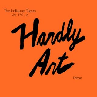 The Indiepop Tapes, Vol. 170: A Hardly Art Primer
