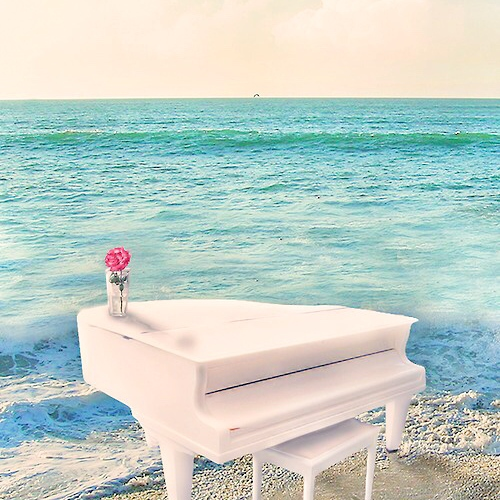 Come, sit with me.