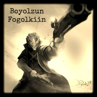 Out Of The Cold: Boyolzun Fogolkiin