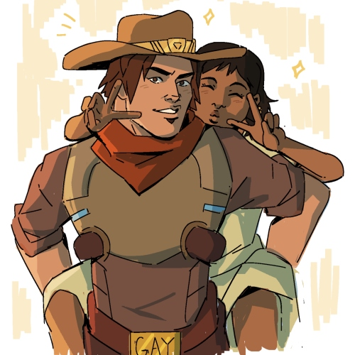 dont listen to my bro, hes a cowboy