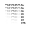 time passes by(e)