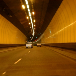 The Tunnel Song