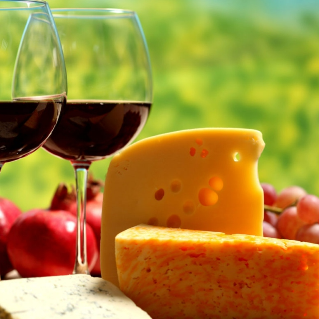 Wine & cheese playlist 2
