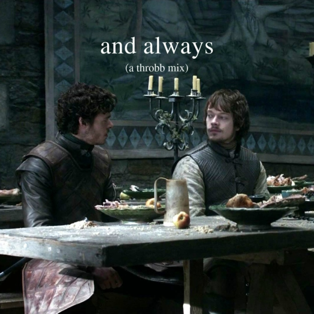 and always