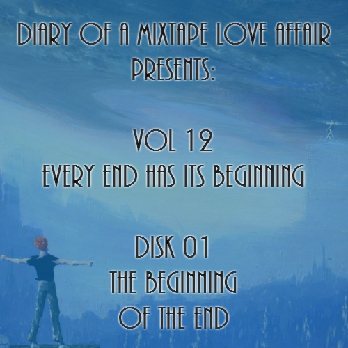 201: The Beginning Of The End   [Vol. 12 - Every End Has Its Beginning: Disk 01]