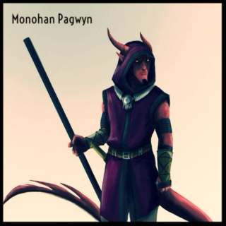 Against An Infernal Nature: Monohan Pagwyn
