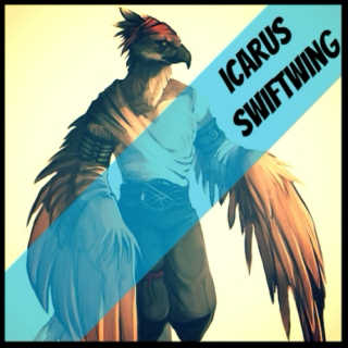 Fly High: Icarus Swiftwing