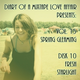 246: FRESH Starlight  [Vol. 15 - Spring Gleaming: Disk 10]